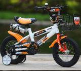 Bici poco costosa 2017 del capretto di prezzi delle rotelle della bicicletta 4 dei bambini del fumetto