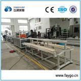 Pipa del PVC que hace la máquina de la protuberancia de la planta