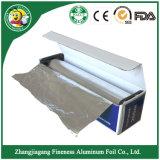 Алюминиевая фольга домочадца с Corrugated коробкой