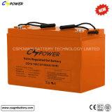優秀な品質の太陽ゲル電池12V200ah