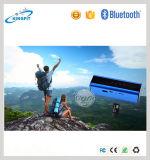 工場卸売価格のBluetoothのスピーカー無線力バンクのスピーカー