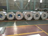 Hoja de acero del Galvalume de aluminio de /Alloy/Zinc/ en la bobina para el barco/la construcción/la decoración