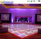 De LEIDENE Partij Dance Floor van het Huwelijk