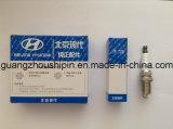 Spina di scintilla genuina dell'iridio delle automobili 27410-37100 per Elantra RC10pypb4