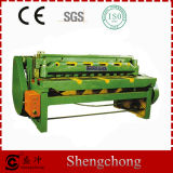 Q11 Series Manual Cutting Machine per Sheet Metal
