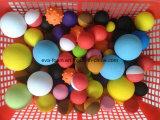 高品質の穴の卸売が付いているカスタムエヴァ車のアンテナの球の泡の球