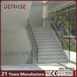 Нержавеющая сталь Glass Clamp для Fence (DMS-B21197)