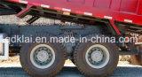 Cnhtc HOWO 판매를 위한 40 톤 덤프 트럭