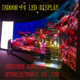 3 años pantalla de visualización de interior de LED del IC Mbi5124 P5-8s Rantal de garantía y del mecanismo impulsor