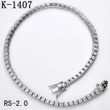Diamant-Schmucksache-Armband der Hotsale Form-Schmucksache-925 silbernes