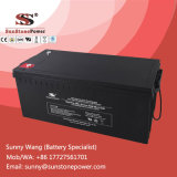 Maintenance sigillato Free Lead Acid 12V 220ah Solar Energy Battery