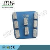 Блок Frankurt диаманта истирательный для инструментов мрамора Sotnes меля