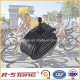 Câmara de ar interna 20X 1 3/8 da bicicleta butílica da alta qualidade