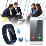 Способ Bluetooth Smartband I5 плюс франтовской Wristband
