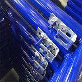 4 ' x4 het Frame van het Stutsel met Verschillende Sloten als Klanten houdt van