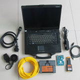 voor BMW Icom Kenmerkend met Laptop cf.-52 voor Militair Panasonic