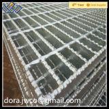 Sale From中国のための熱いDIP Galvanized Sidewalk Grates