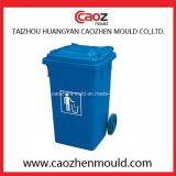 Le moulage de coffre d'ordures/la poubelle de moulage mécanique sous pression