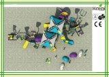 Overzeese LLDPE van het Merk van Kaiqi de Plastic Varende OpenluchtSpeelplaats Van uitstekende kwaliteit van de Reeks voor Sandbeach