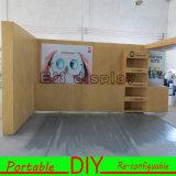 Cabine modular Eco-Friendly portátil da exposição de China
