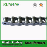 Chaîne de boîte de vitesses d'acier inoxydable de constructeur, chaîne simple de rouleau de pignon de Strend