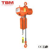 Élévateur à chaînes électrique, mini élévateur, élévateur électrique, matériel de levage