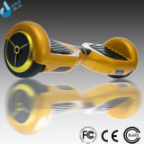 Großhandelsräder Selbst-Ausgleich Schwingen E-Roller der form-Sport-Spiel-zwei