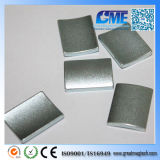 De permanente Aangedreven Magneten van Neodimium Magnes van de Definitie van de Magneet hoog