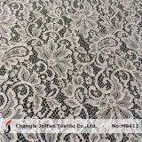 Garment (M0411)のためのジャカードElastic Lace