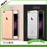 Het Bewijs TPU van de Schok van de Toebehoren van de Telefoon van de cel Mobiele Dekking voor iPhone6/6s