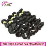 Волосы 100% малайзийца девственницы сбывания выдвижений волос