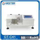 Probador estándar del En 12132-1 Downproof de las BS (GT-C41)