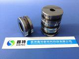 Componenten van de Vervanging van de Klep van het Carbide van het wolfram/van het Carbide van het Nikkel de Industriële