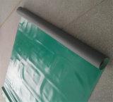 Membrana impermeable que es resistencia de la penetración de la raíz en construcciones