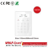 Alarm System Siren를 위한 Jp 08 433MHz Wireless Touch Keypad