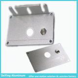 Konkurrierendes Aluminium/Aluminum Profile Extrusion Hardware Parts in China