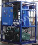 Machine de tube de glace/machine glace de tube/prix de machine glace de tube