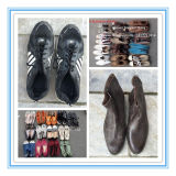 Verwendete Schuhe verwendeten Mens-Schuh-niedrigster Preis-verwendete Schuhe für Verkauf