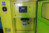 Control Panel를 가진 100kw Diesel Silent Electric Generating Set