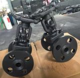ANSI 800lb Forged Steel API 602 Gate Valve