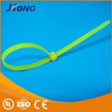 De Plastic Nylon Banden van uitstekende kwaliteit van de Kabel van de Band van de Kabel Releasable Geselende