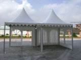 Tenda araba del Pagoda del partito della tenda foranea del PVC