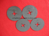 80*10mm Silicon Nitride Si3n4 Plate