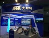 Pivotement Ring pour Excavator Hitachi Ex220-5
