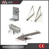 Estrutura de aço da montagem do poder do picovolt do suporte do poder verde (MD0040)