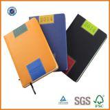 Het hete Notitieboekje van de Agenda van de Verkoop, koopt Notitieboekje van China, het In het groot Notitieboekje van de Fabriek van de Fabrikant