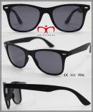 2016 moderne und heiße verkaufende Plastiksonnenbrillen (WSP601539)