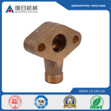 Brass di rame Bronze Precision Casting per Machinery Parte
