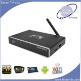 4k TV Box van Android met Bluetooth 4.0/WiFi