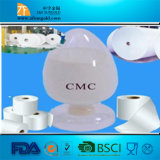 Grado de papel superventas superior del CMC de la celulosa carboximetil de sodio 2016
